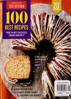 Americas Test Kitchen Magazine Issue 29