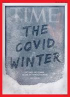 Time Magazine Issue 30/11/2020
