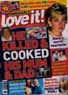 Love It Magazine Issue NO 768
