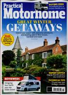 Practical Motorhome Magazine Issue FEB 21