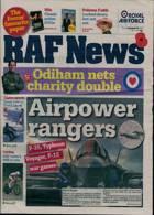 Raf News Magazine Issue 30/10/2020