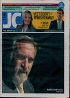 Jewish Chronicle Magazine Issue 13/11/2020