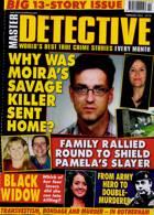 Master Detective Magazine Issue FEB 21