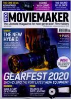 Pro Moviemaker Magazine Issue SEP-OCT