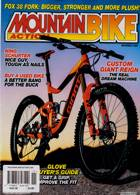 Mountain Bike Action Magazine Issue NOV 20
