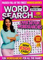 Wordsearch Puzzles Magazine Issue NO 59
