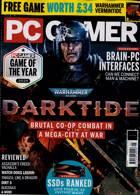 Pc Gamer Dvd Magazine Issue NO 352