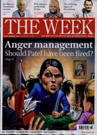 The Week Magazine Issue 28/11/2020