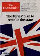 Economist Magazine Issue 21/11/2020