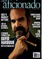 Cigar Aficionado Magazine Issue OCT 20