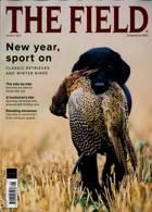 Field Magazine Issue JAN 21