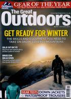 The Great Outdoors (Tgo) Magazine Issue JAN 21