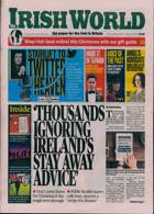 Irish World Magazine Issue 21/11/2020