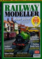 Railway Modeller Magazine Issue JAN 21
