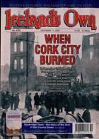 Irelands Own Magazine Issue NO 5792