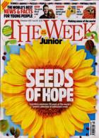 The Week Junior Magazine Issue NO 259