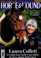 Horse And Hound Magazine Issue 19/11/2020