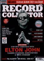 Record Collector Magazine Issue XMAS 20