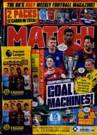 Match Magazine Issue 24/11/2020