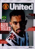 Inside United Magazine Issue JAN 21