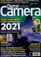 Digital Camera Magazine Issue JAN 21