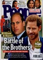 People Magazine Issue 19/10/2020