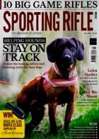 Sporting Rifle Magazine Issue JAN 21