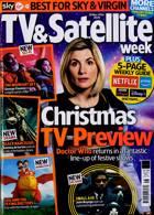Tv & Satellite Week  Magazine Issue 28/11/2020
