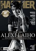 Metal Hammer Magazine Issue NO 345