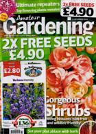 Amateur Gardening Magazine Issue 12/12/2020