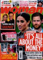 Woman Magazine Issue 28/09/2020