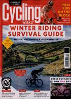 Cycling Weekly Magazine Issue 26/11/2020