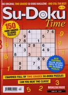 Sudoku Time Magazine Issue NO 192