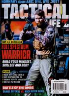 Tactical Life Magazine Issue TL O/N 20
