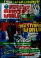 Minecraft World Magazine Issue NO 73