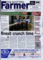 Scottish Farmer Magazine Issue 14/11/2020