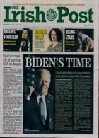 Irish Post Magazine Issue 14/11/2020