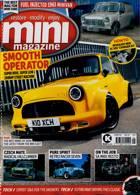Mini Magazine Issue JAN 21