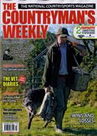 Countrymans Weekly Magazine Issue 18/11/2020