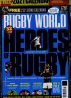 Rugby World Magazine Issue JAN 21