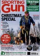Sporting Gun Magazine Issue JAN 21