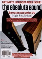 The Absolute Sound Magazine Issue OCT 20