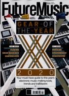 Future Music Magazine Issue JAN 21