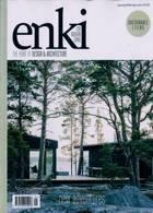 Enki Magazine Issue JAN-FEB