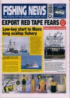 Fishing News Magazine Issue 26/11/2020