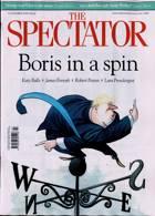 Spectator Magazine Issue 21/11/2020