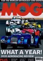 Mog Magazine Issue DEC 20