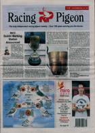 Racing Pigeon Magazine Issue 20/11/2020