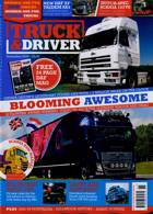 Truck And Driver Magazine Issue NOV 20