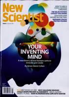 New Scientist Magazine Issue 05/12/2020